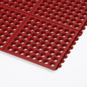 550RD Cushion Ease Roja