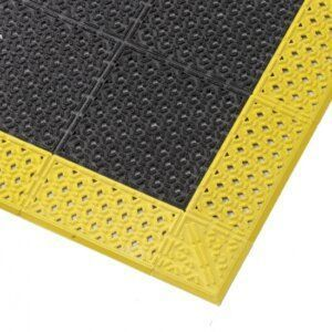 Tarima de PVC Cushion Lok HD Grip Step